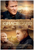 The Grace Card movie poster