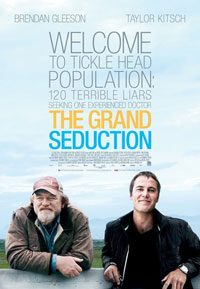 The Grand Seduction preview