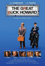 The Great Buck Howard preview