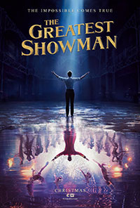 The Greatest Showman preview