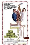 The Green Butchers movie poster