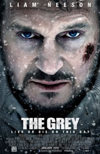The Grey preview