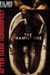 The Hamiltons (After Dark Horrorfest) movie poster