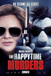 The Happytime Murders preview