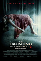 The Haunting in Connecticut 2: Ghosts of Georgia preview