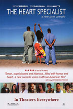 The Heart Specialist movie poster