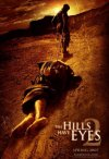 The Hills Have Eyes 2 movie poster