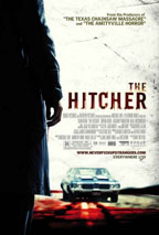 The Hitcher movie poster