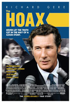 The Hoax movie poster