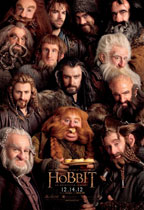 The Hobbit: An Unexpected Journey preview
