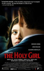 The Holy Girl movie poster