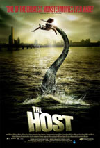 The Host movie poster