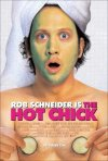 The Hot Chick movie poster