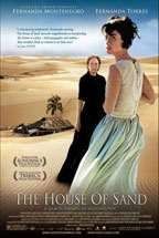 The House of Sand movie poster