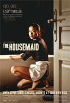 The Housemaid movie poster