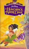 The Hunchback of Notre Dame movie poster
