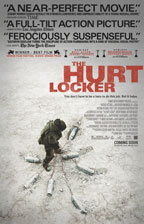 The Hurt Locker preview