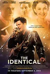 The Identical preview