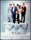 The In-Laws movie poster