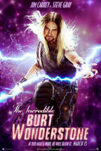 The Incredible Burt Wonderstone preview