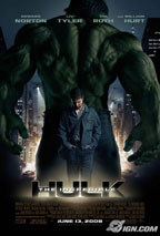 The Incredible Hulk preview