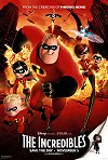 The Incredibles preview