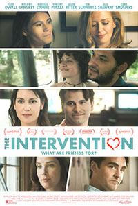 The Intervention preview