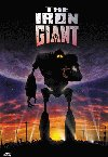The Iron Giant movie poster