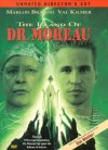 The Island of Dr. Moreau movie poster