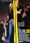 The Italian Job preview