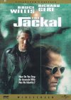 The Jackal movie poster