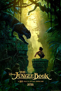 The Jungle Book preview