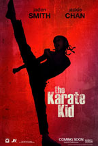 The Karate Kid preview