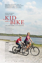 The Kid with a Bike movie poster
