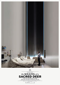 The Killing of a Sacred Deer preview