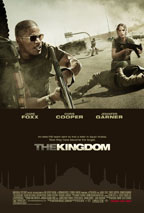 The Kingdom movie poster