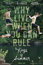 The Kings of Summer preview