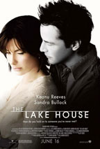 The Lake House movie poster