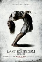 The Last Exorcism Part II preview