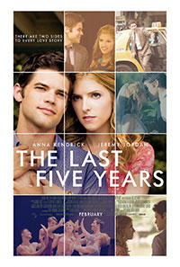 The Last Five Years preview