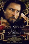 The Last Samurai preview