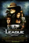 The League of Extraordinary Gentlemen movie poster