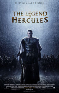 The Legend of Hercules preview