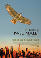 The Legend of Pale Male movie poster