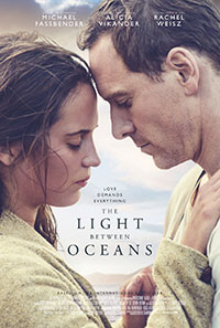 The Light Between Oceans preview