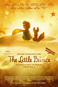 The Little Prince preview