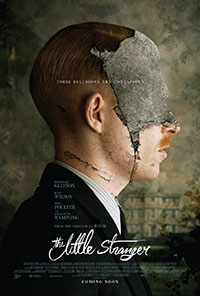 The Little Stranger movie poster