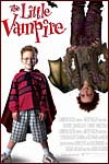 The Little Vampire preview