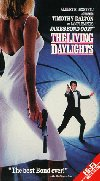 The Living Daylights preview