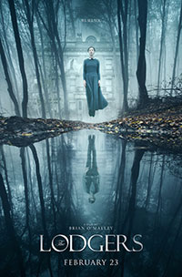 The Lodgers preview
